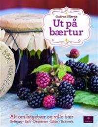 Ut på bærtur - Gudrun Ulltveit | Ridgeroadrun.org