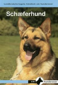 Schæferhund -  pdf epub