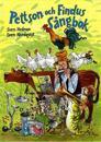 Pettson och Findus sångbok + CD