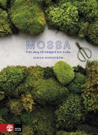 Mossa : Från skog till trädgård och kruka