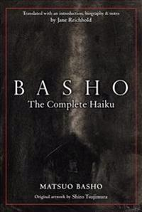 Basho: the Complete Haiku