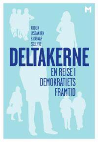 Deltakerne - Audun Lysbakken, Ingvar Skjerve | Inprintwriters.org