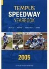 Tempus Speedway Yearbook