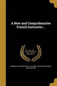 NEW & COMPREHENSIVE FRENCH INS
