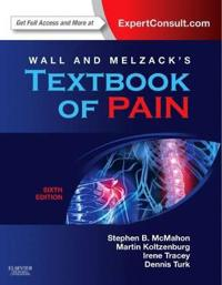Wall and Melzack's Textbook of Pain