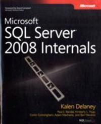 Microsofta SQL Servera 2008 Internals