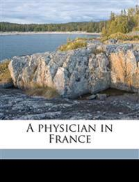 A physician in France