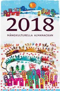 Mångkulturella almanackan 2018