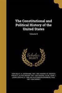 CONSTITUTIONAL & POLITICAL HIS