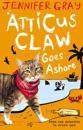 Atticus Claw Goes Ashore