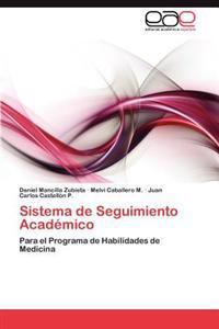 Sistema de Seguimiento Academico