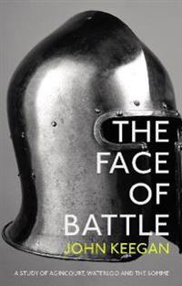 Face of Battle