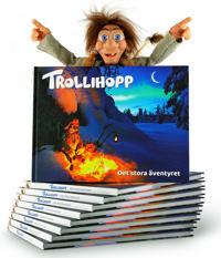 Trollihopp : det stora äventyret