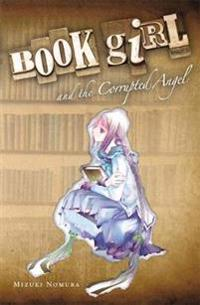 Book Girl and the Corrupted Angel