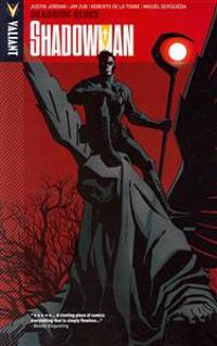 Shadowman 3