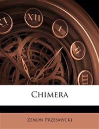 Chimer, Volume 7