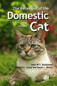 The Behaviour of the Domestic Cat