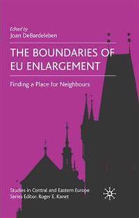The Boundaries of EU Enlargement