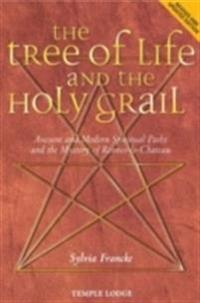 Tree of Life and The Holy Grail
