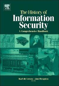 A History of Information Security
