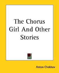 Chorus Girl And Other Stories