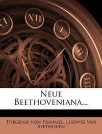 Neue Beethoveniana...