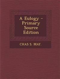 A Eulogy