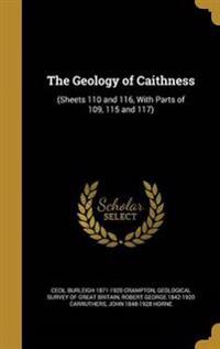 GEOLOGY OF CAITHNESS