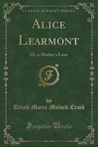 Alice Learmont