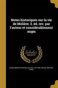 FRE-NOTES HISTORIQUES SUR LA V