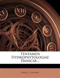 Tentamen Hydrophytologiae Danicae...