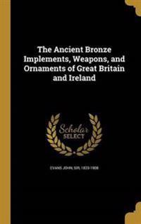ANCIENT BRONZE IMPLEMENTS WEAP