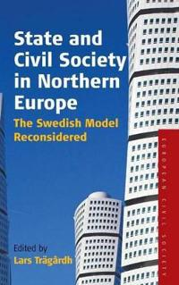 State And Civil Society in Northern Europe