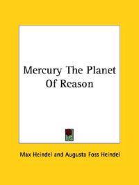 Mercury the Planet of Reason