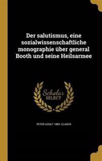 GER-SALUTISMUS EINE SOZIALWISS