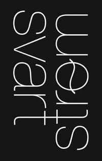 Svart ström : Gombrowicz, världen, litteraturen