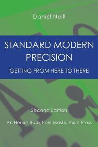 Standard Modern Precision - Daniel Neill - böcker (9781771401791)     Bokhandel