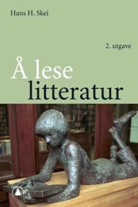 Å lese litteratur