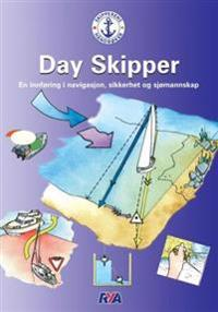 Day skipper - Penny Haire | Inprintwriters.org