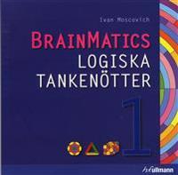 BrainMatics. Logiska tanknötter 1