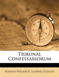 Tribunal Confessariorum