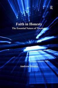 Faith in Honesty