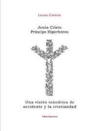 Jes s Cristo Pr ncipe Hiperb reo