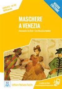 MASCHERE A VENEZIA+MP3@