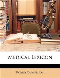 Medical Lexicon