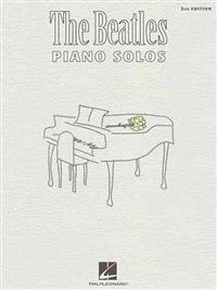 Beatles piano solos - 2nd edition