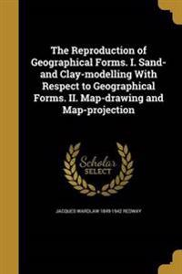 REPRODUCTION OF GEOGRAPHICAL F