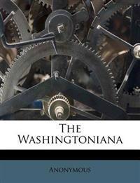 The Washingtoniana