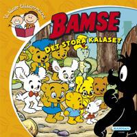 Bamse : det stora kalaset