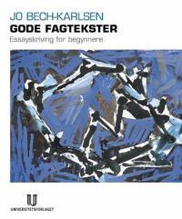 Gode fagtekster - Jo Bech-Karlsen | Ridgeroadrun.org
